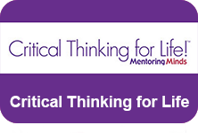 Critical Thinking for Life web link