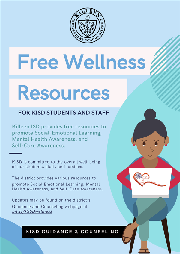 KISD Wellness Check