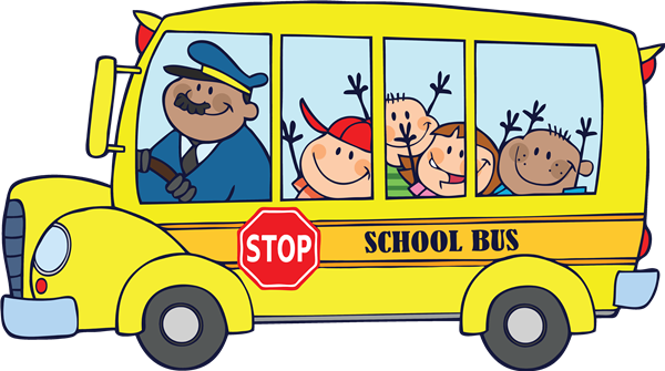New!! Where's My Child's Bus App!
