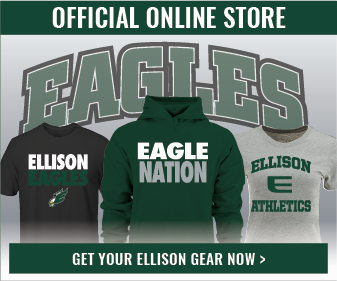 Ellison Eagles Online Store!