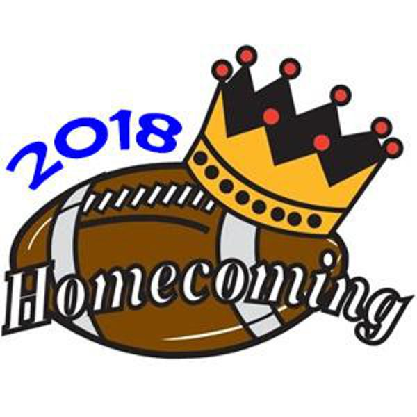 Homecoming 2018!